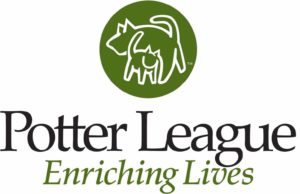 Potter League Logo